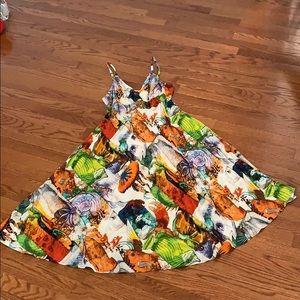 Like New JamsWorld Samurai Sushi Dress